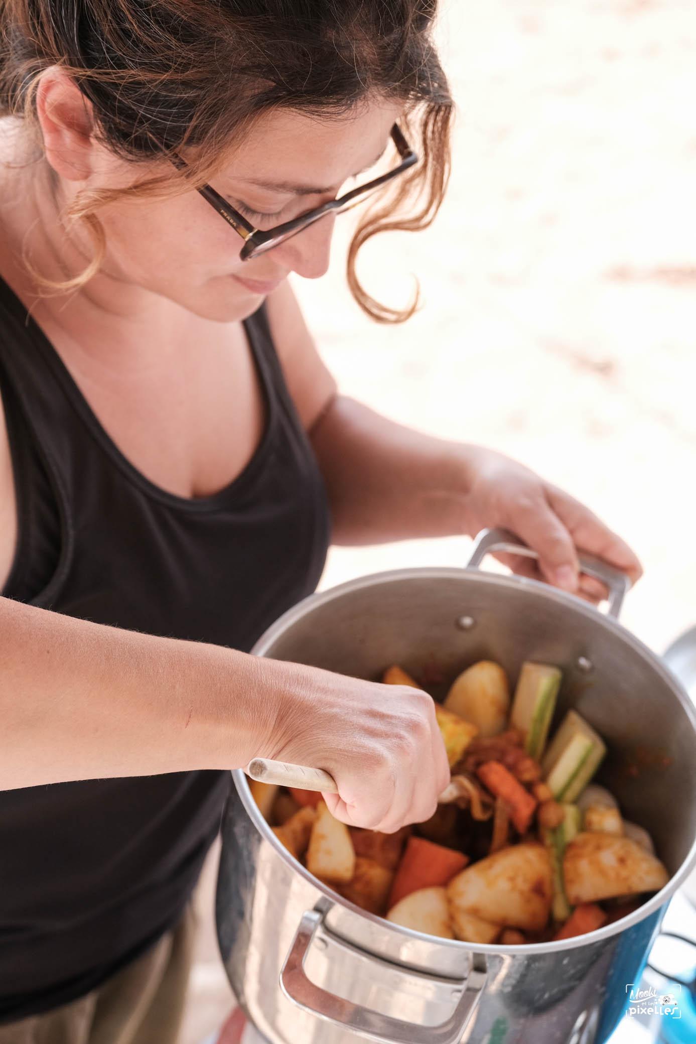 Cuisiner un bon couscous tous les vendredi