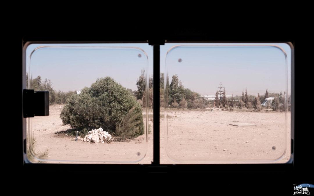 Notre confinement au Maroc