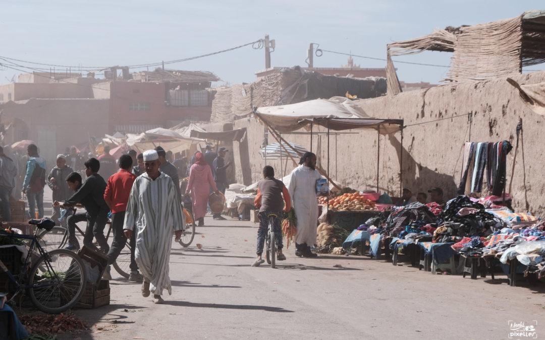Explorer le Sud-Est du Maroc en Camping-Car